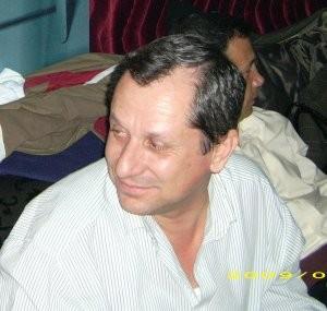 danyacto, barbat, 51 ani, BUCURESTI