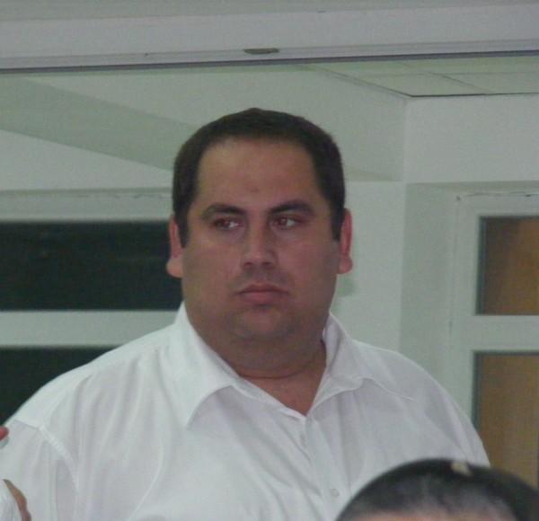 antongabriel, barbat, 41 ani, BUCURESTI