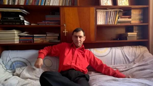 MIHAILP, barbat, 48 ani, Targu Jiu