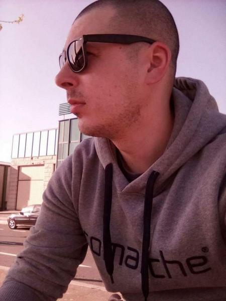 Cristyjachson36, barbat, 37 ani, Iasi
