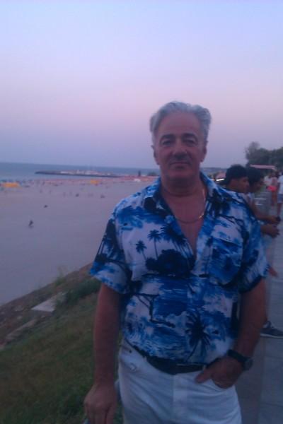 jolyboy, barbat, 58 ani, BUCURESTI