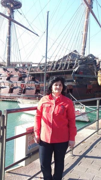 VioletaG, femeie, 45 ani, Italia