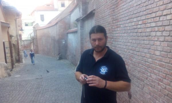 szenteandrei, barbat, 39 ani, Romania