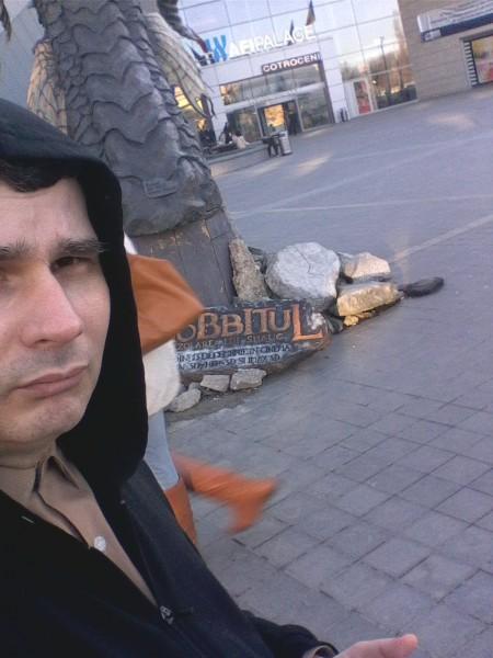 iulian404, barbat, 49 ani, BUCURESTI