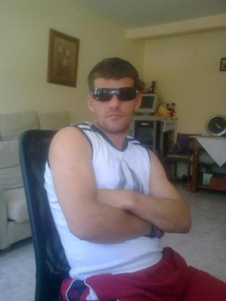 bogdanel8230, barbat, 35 ani, Timisoara