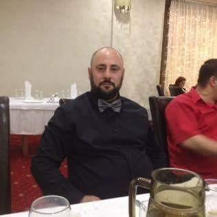 Petrica0771, barbat, 38 ani, BUCURESTI