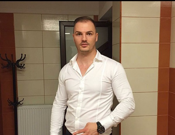 Florinxyz, barbat, 29 ani, Romania