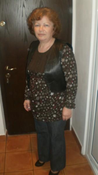 nelapaun, femeie, 60 ani, BUCURESTI