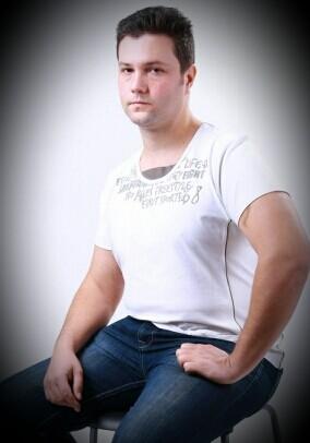 d_r136, barbat, 34 ani, BUCURESTI