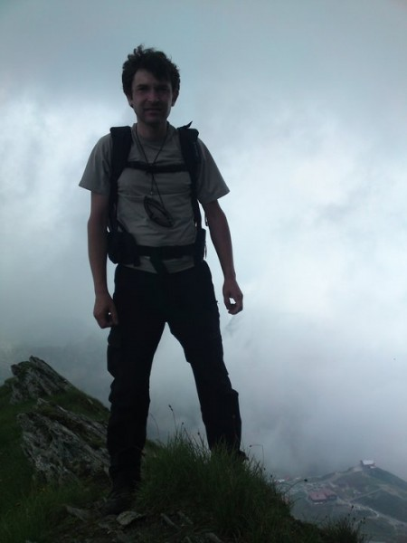RaduMirodescu, barbat, 43 ani, BUCURESTI