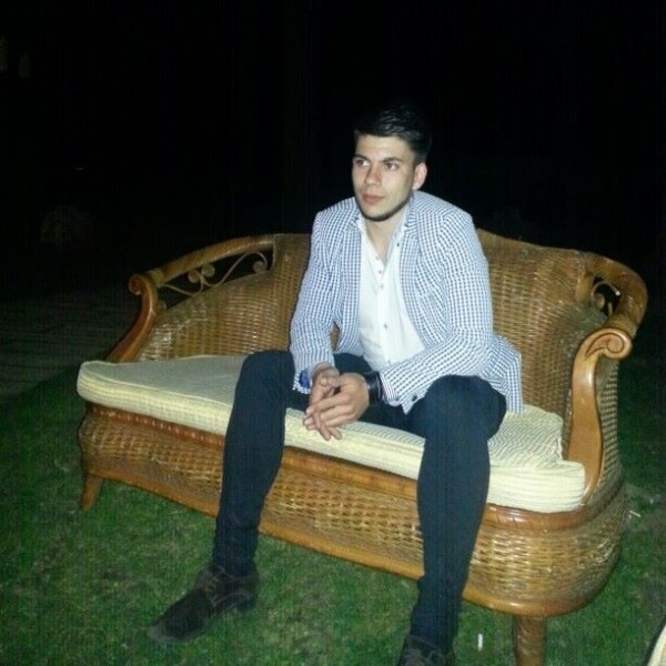 Alexarnautu, barbat, 23 ani, Iasi