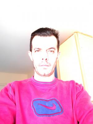 Mihai75, barbat, 44 ani, Germania