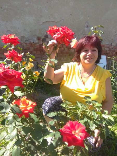 Rodicadominik, femeie, 57 ani, Brasov