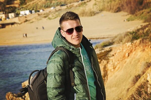 Draqusoru, barbat, 24 ani, Timisoara