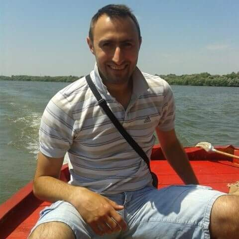 AndrewC, barbat, 40 ani, Brasov