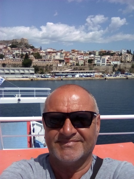 mircea6161, barbat, 58 ani, Craiova