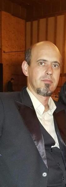 Cipri77Voica, barbat, 41 ani, Arad
