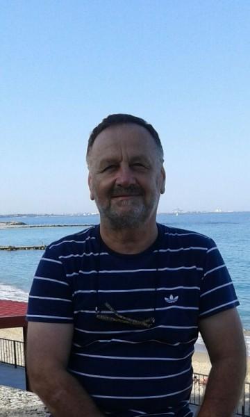aramis33, barbat, 51 ani, Constanta