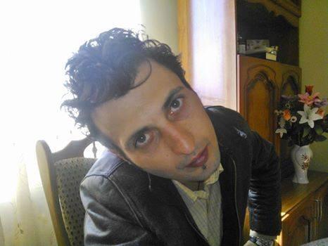 viq, barbat, 37 ani, Romania