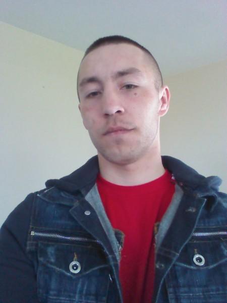 danydany89, barbat, 28 ani, Olanda