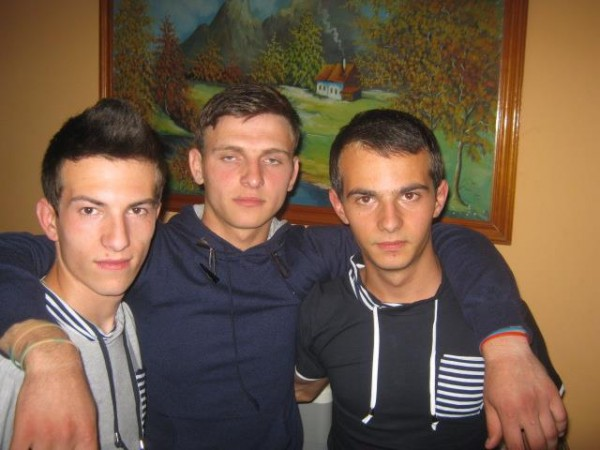 paul_95, barbat, 25 ani, Brasov