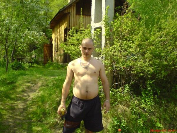 roby66, barbat, 40 ani, Cluj Napoca