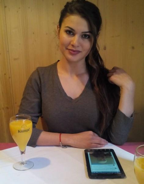 maragarita, femeie, 26 ani, Darabani