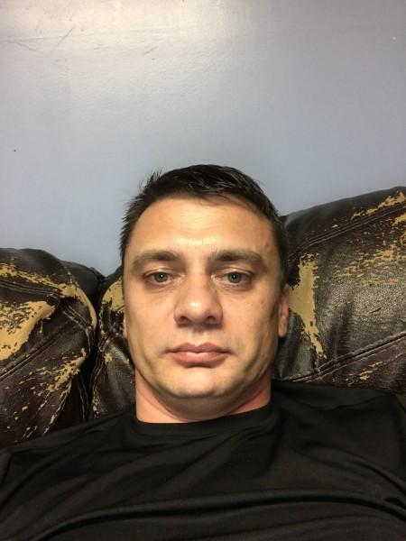 Nichitaguidea, barbat, 39 ani, SUA