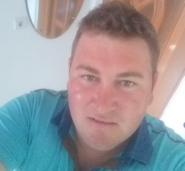 Sianu29, barbat, 29 ani, Bacau