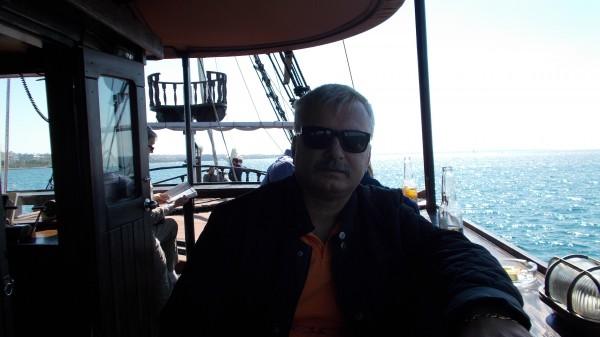 royon, barbat, 53 ani, Buzau