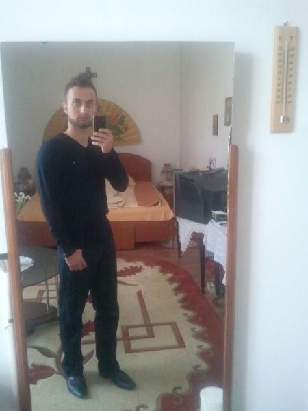 BogdanLaurentiu, barbat, 28 ani, BUCURESTI