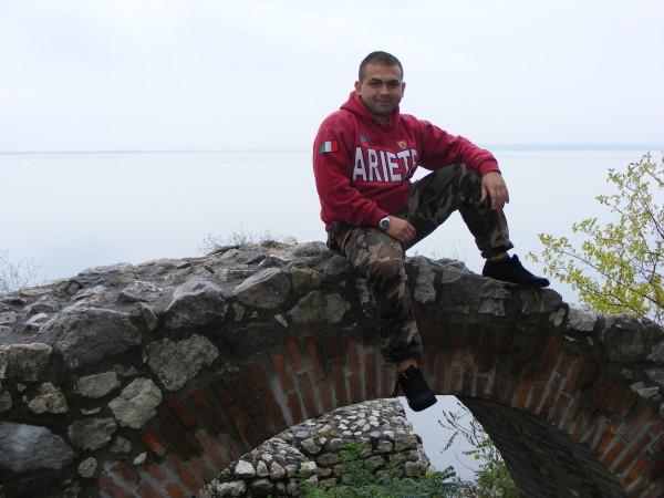 CosminD78, barbat, 41 ani, Timisoara
