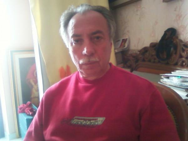 raimondo, barbat, 59 ani, Italia