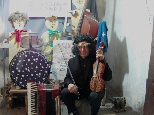 TIPROC, barbat, 64 ani, Satu Mare