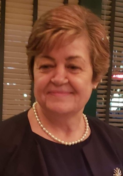 Lucicapop, femeie, 63 ani, Cluj Napoca