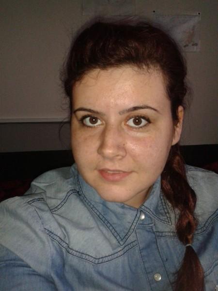 oana_vp, femeie, 28 ani, Arad