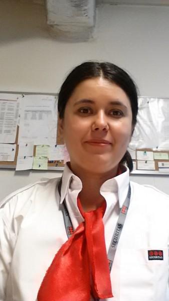 codruta_2019, femeie, 27 ani, BUCURESTI