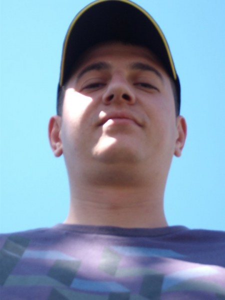 mihaitza35, barbat, 35 ani, Pitesti
