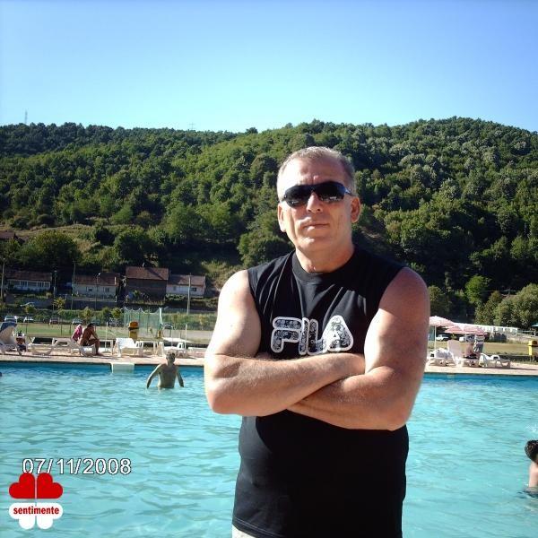 balulescu13, barbat, 59 ani, Resita