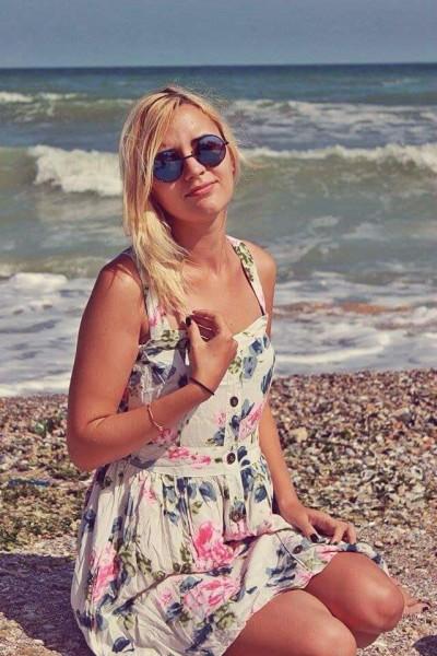 andreeaprisecariu29, femeie, 32 ani, Romania