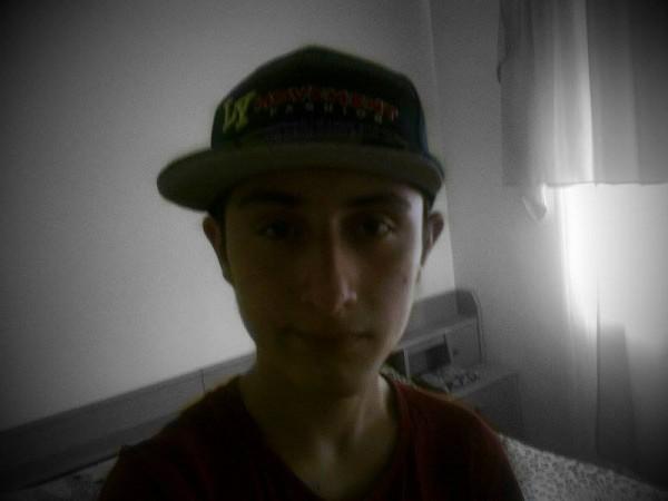 xAndr3ii, barbat, 21 ani, Suceava
