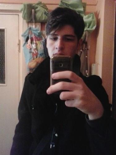 6rimReaper, barbat, 27 ani, BUCURESTI