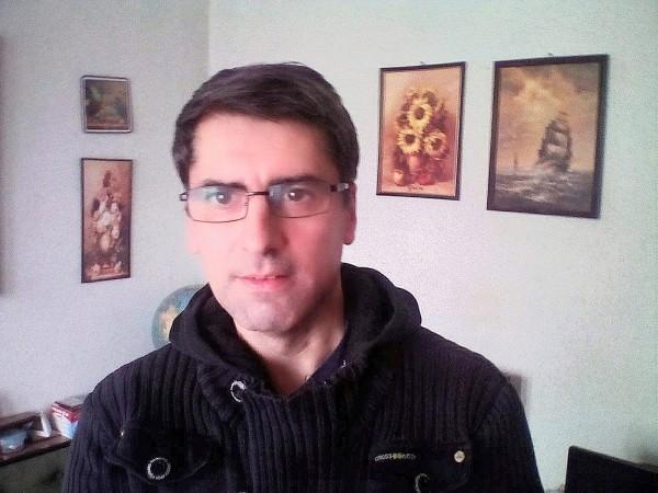 Costy46, barbat, 48 ani, Bacau