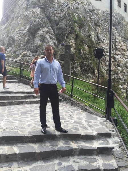 Simpatie, barbat, 42 ani, Brasov