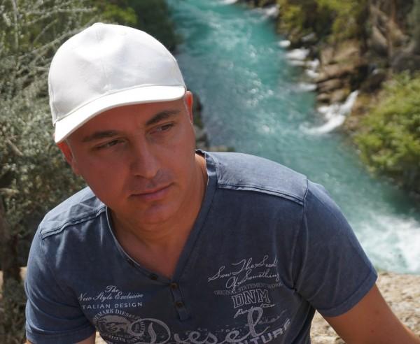 Calin7, barbat, 46 ani, Germania