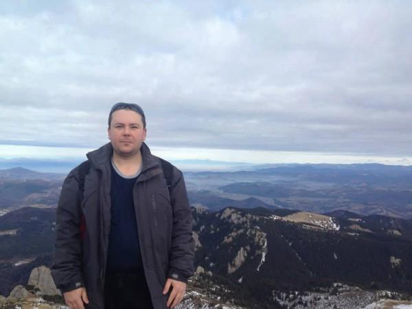 FlrBv, barbat, 38 ani, Brasov