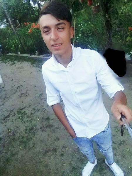 DanutLup, barbat, 23 ani, Galati
