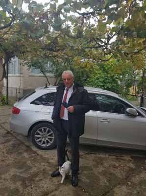MARIN51, barbat, 69 ani, Suceava