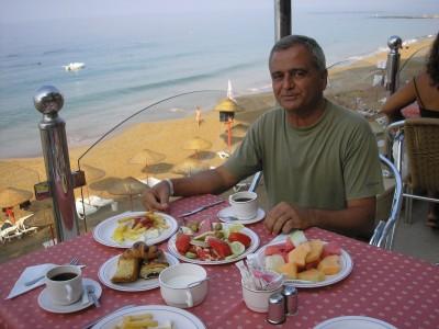 ovidiunad, barbat, 62 ani, Cluj Napoca