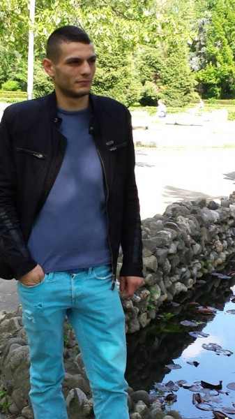 addiyaddiy, barbat, 28 ani, Ramnicu Valcea
